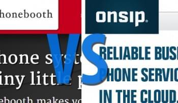 OnSIP vs Phonebooth Comparison