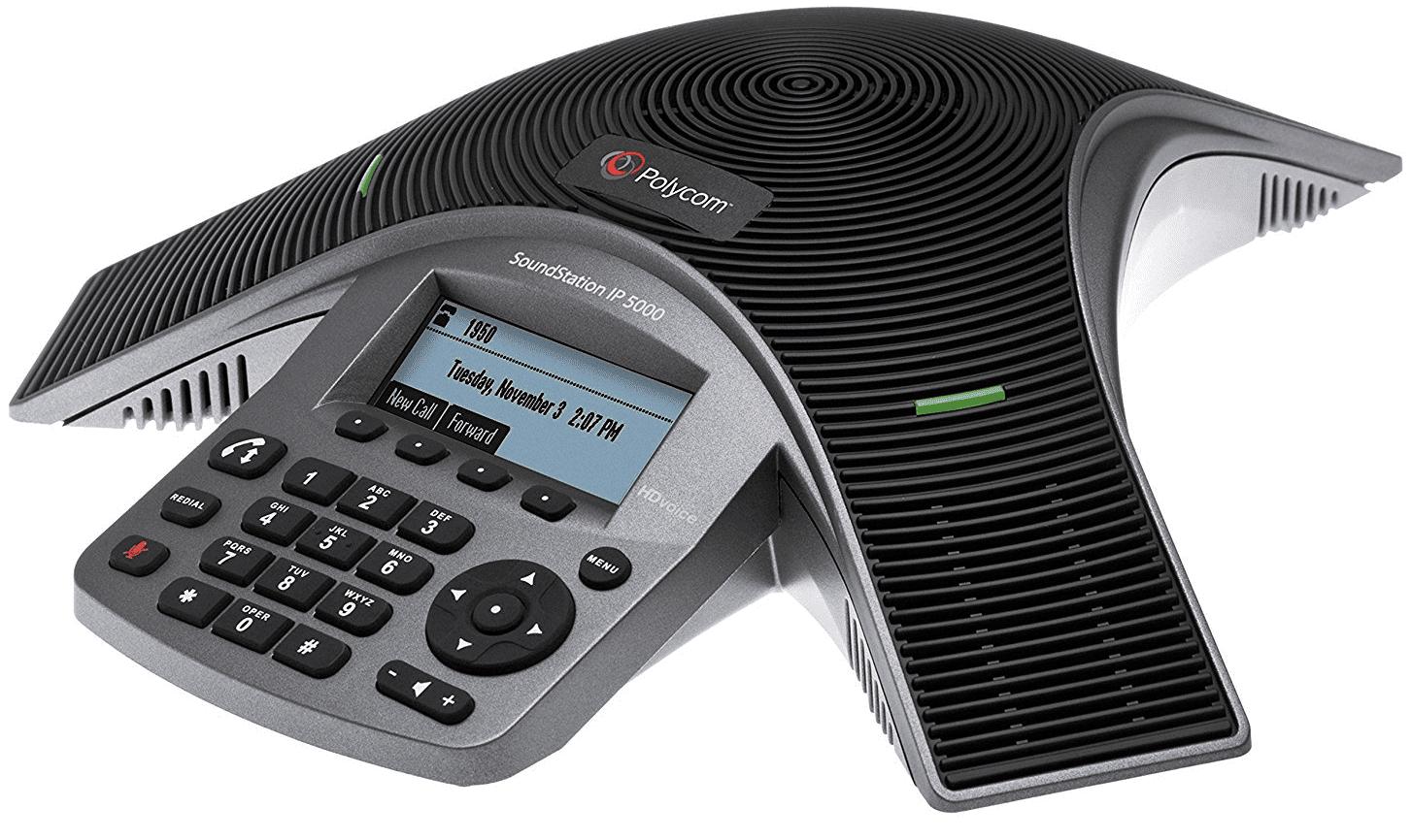 Polycom-5000