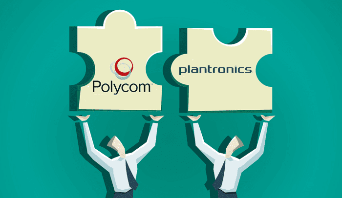 Plantronics Acquires Polycom, Forms New Endpoint Giant