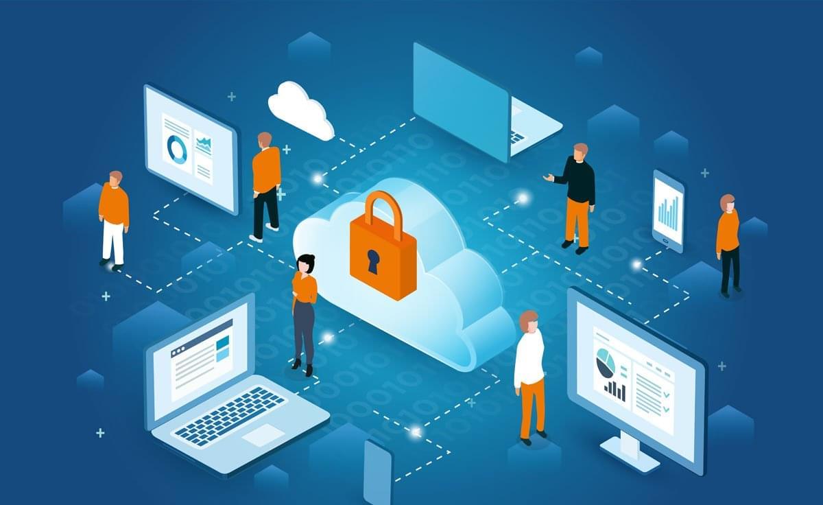 protect customer data