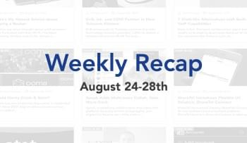 Weekly Recap: Windows 10 Adoption, Facebook M, and...