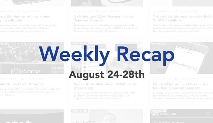 Weekly Recap: Windows 10 Adoption, Facebook M, and…