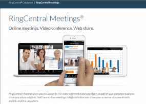 RingCentral Conference Calls: What You Can & Can't Do