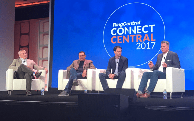 RingCentral's ConnectCentral 2017 Brings New Platform Innovations