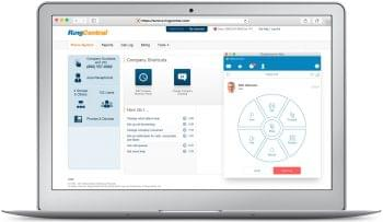 RingCentral Persist Keeps You Connected During Downtime