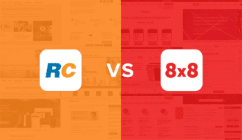 RingCentral vs 8x8: Hosted PBX Wars