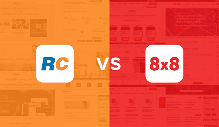 RingCentral vs 8×8: Hosted PBX Wars