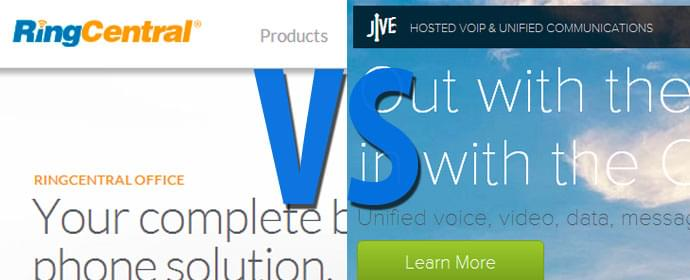 Ringcentral vs jive communications getvoip ringcentral vs jive communications m4hsunfo