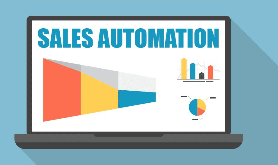 crm-sales-automation