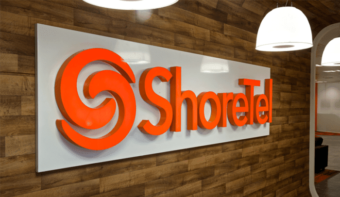 What's Going On At ShoreTel?