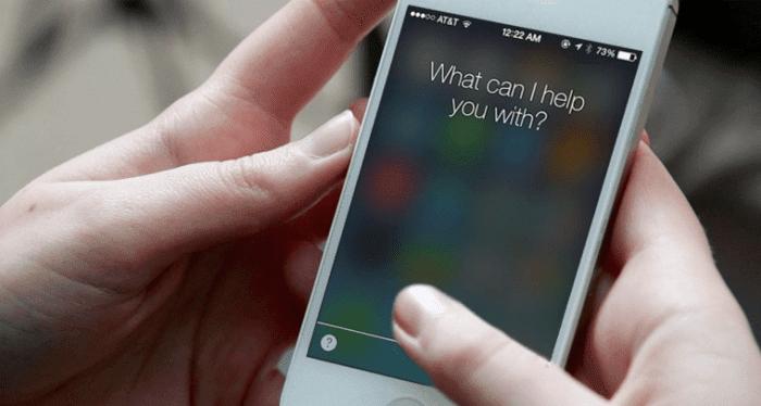 Siri, Call Dave on VirtualPBX