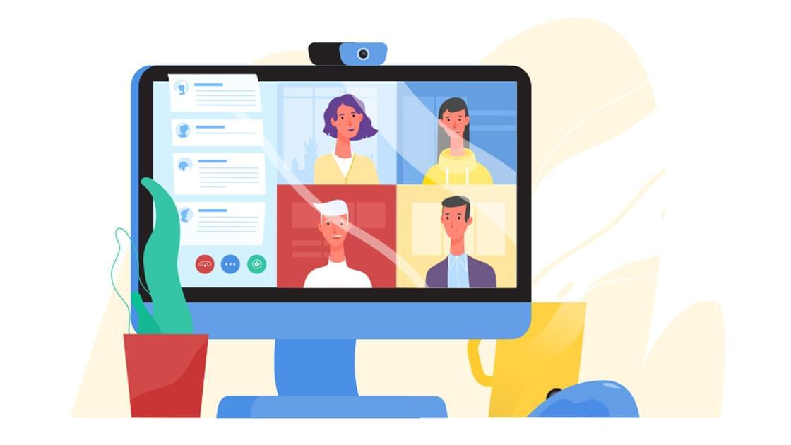 Skype for Business Alternatives for Free Online Meetings