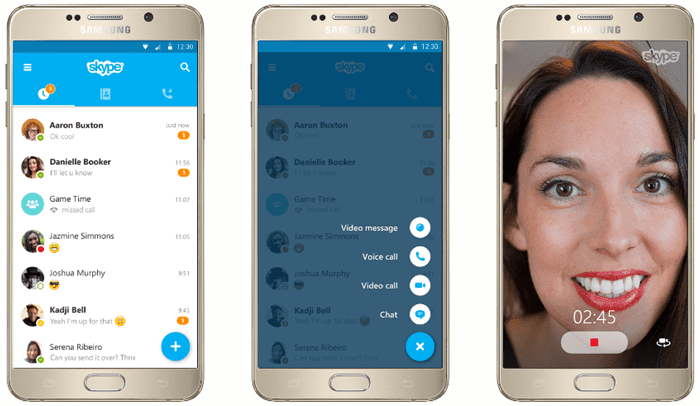 Skype Gets Redesign in New 6.0 Version