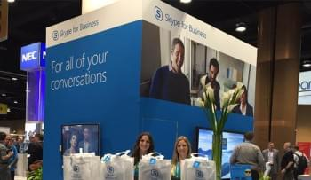 Skype for Business Extends its Global Reach with AT&T Partnership