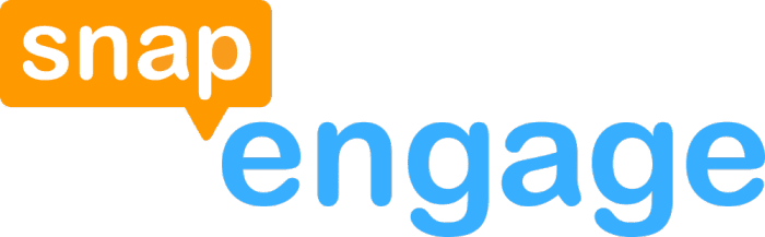 Visit SnapEngage