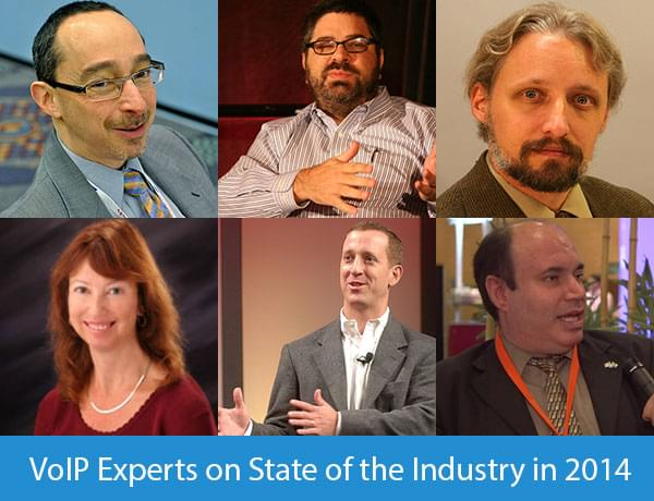 VoIP In 2014: Experts Weigh In On The Industry