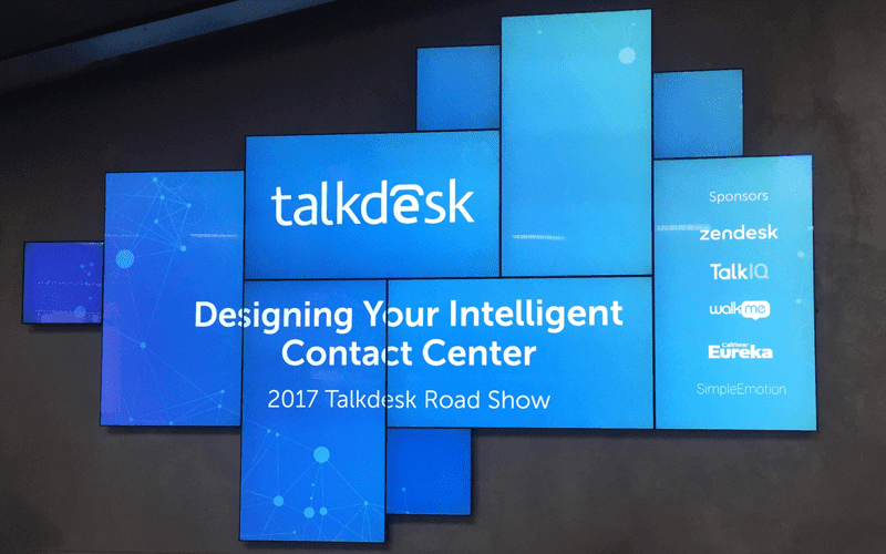 Talkdesk Wants To Fix Customer Service and Focus on Real-Time Context