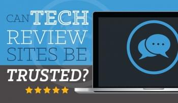 Can Technology Review Sites Be Trusted?