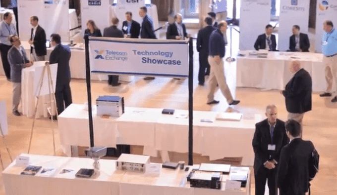 10 Reasons To Attend The Telecom Exchange