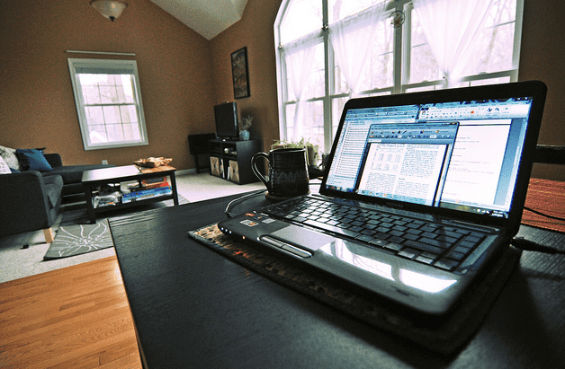 3 Simple Steps for Rapid ROI Through Telecommuting