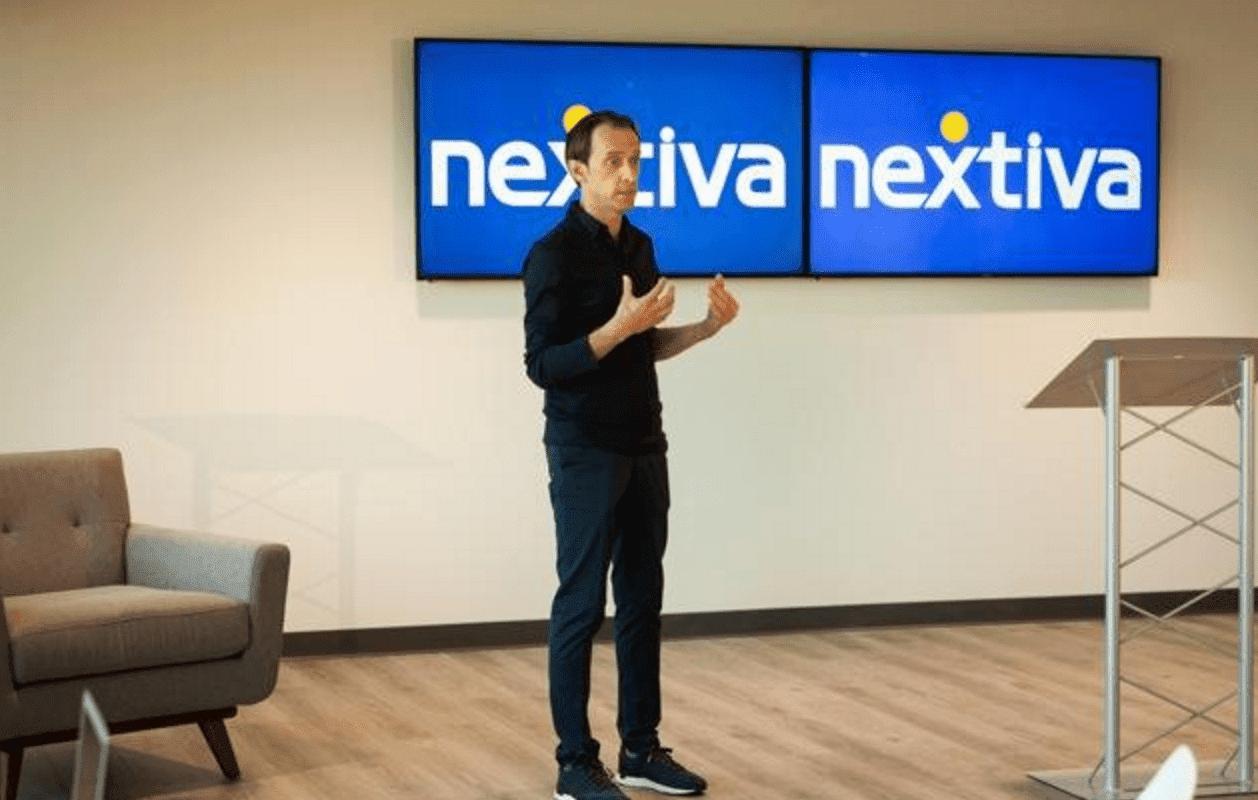 Tomas Gorny Unveils Nextiva Analytics