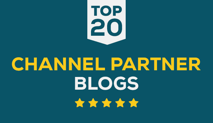 Top 20 Must-Read Blogs for Channel Partners