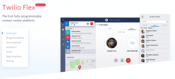 Twilio Officially Launches Flex, With Some New Advanced Features