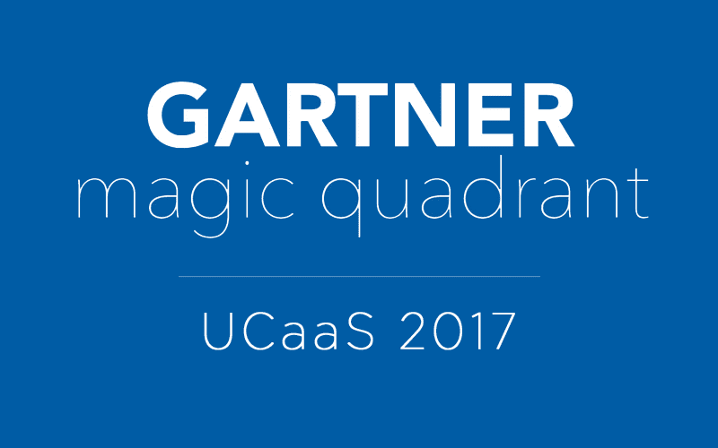 Our Rundown of Gartner's 2017 UCaaS Magic Quadrant