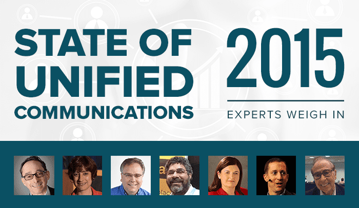 State of the UC Industry 2015: Experts Weigh In
