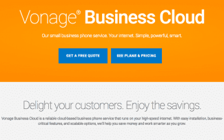 Vonage Quietly Launches UcaaS Offering: New Vonage Business Cloud