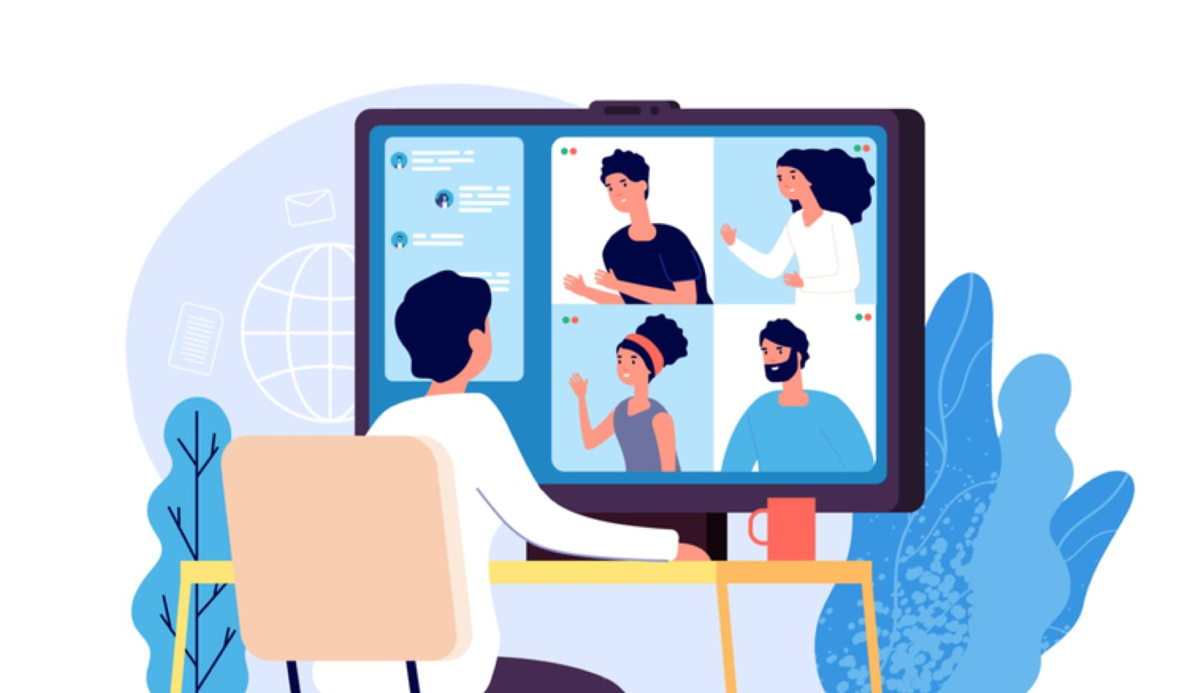 The State of Video Conferencing in 2020 [50 Statistics]