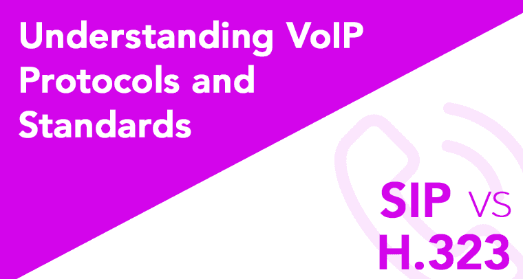 The Comprehensive Guide To Understanding VoIP Protocols and Standards
