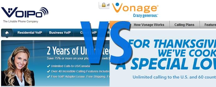 how to connect vonage phone