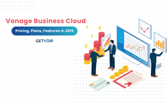 Vonage Business Cloud Pricing & Plans in 2019: The True Cost of Business Communication [Chart]