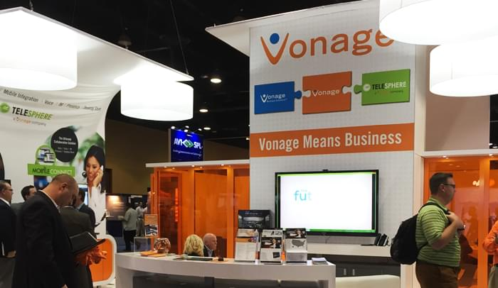 Vonage Moves Aggressively on the UCaaS Front