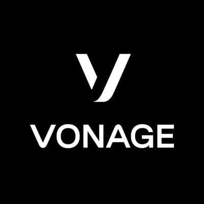 vonage logo new