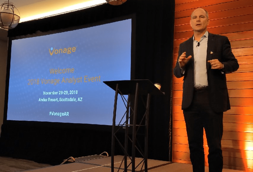 Here's Our Recap of Vonage's Analyst Event – Day 1