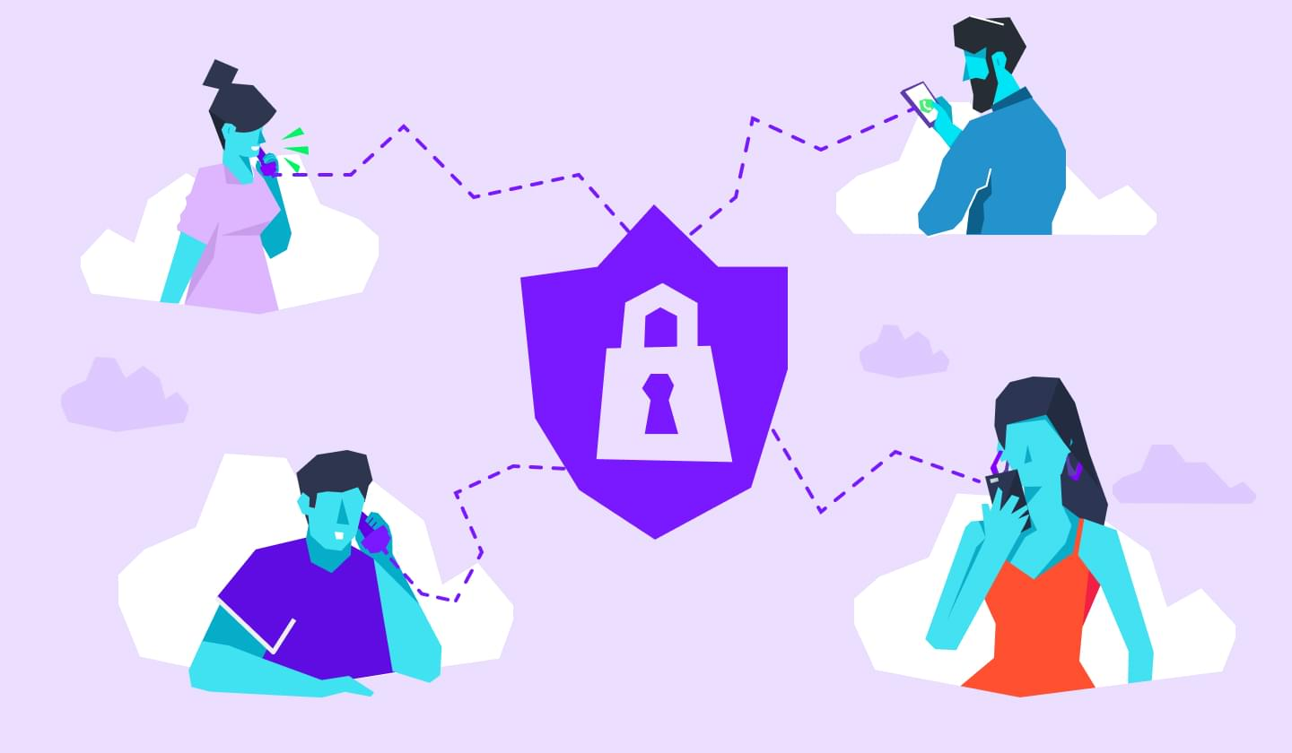 voxbone secure features