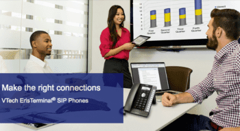 VTech, a Rising Star In VoIP Phones