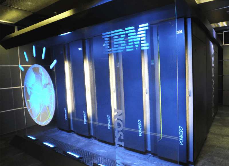 "Cisco and IBM Partner Up, Coin ""Intelligent Collaboration"""