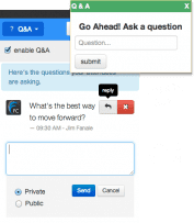 Question Tool