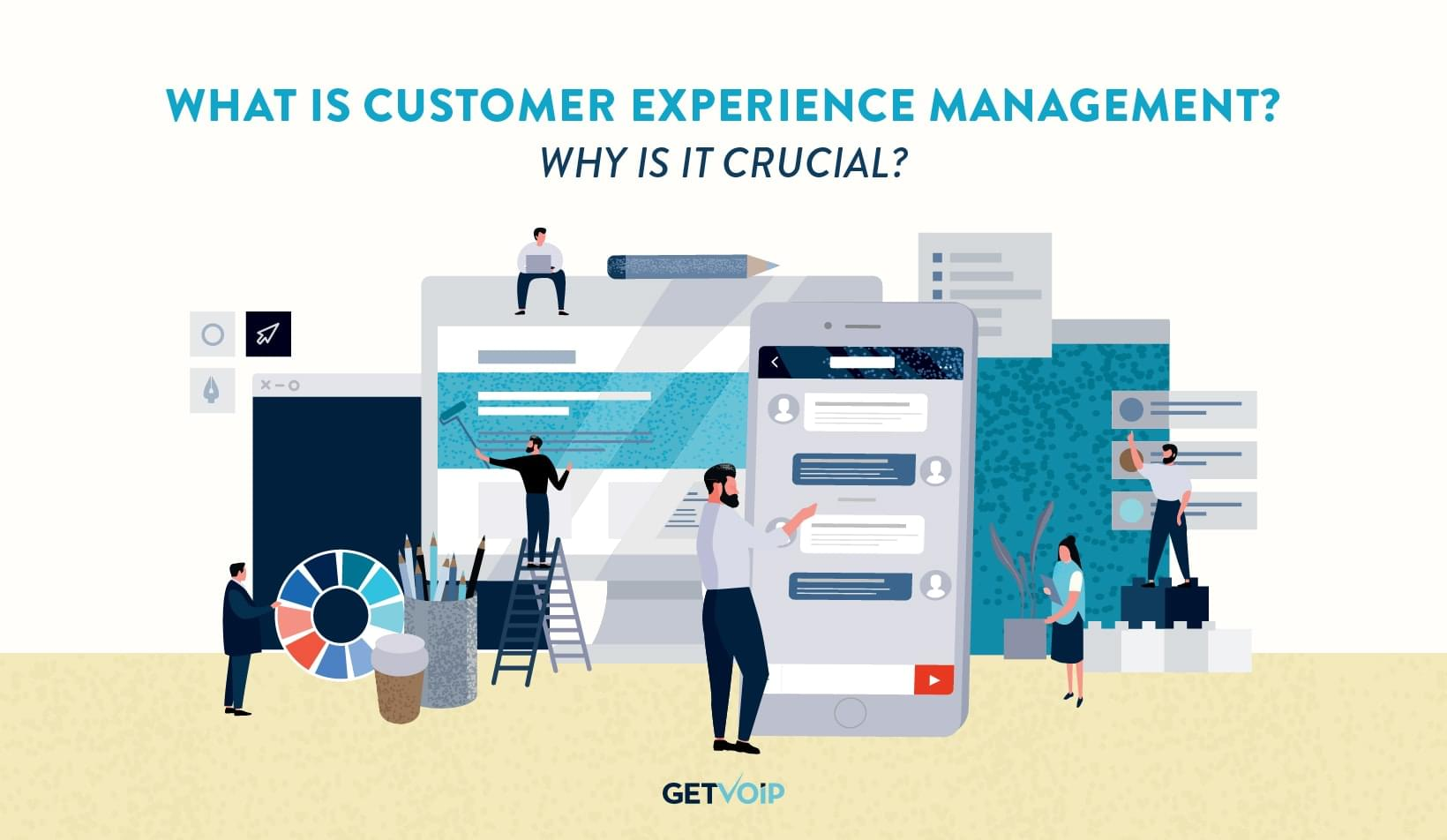 What is Customer Experience Management and Why is it Crucial?