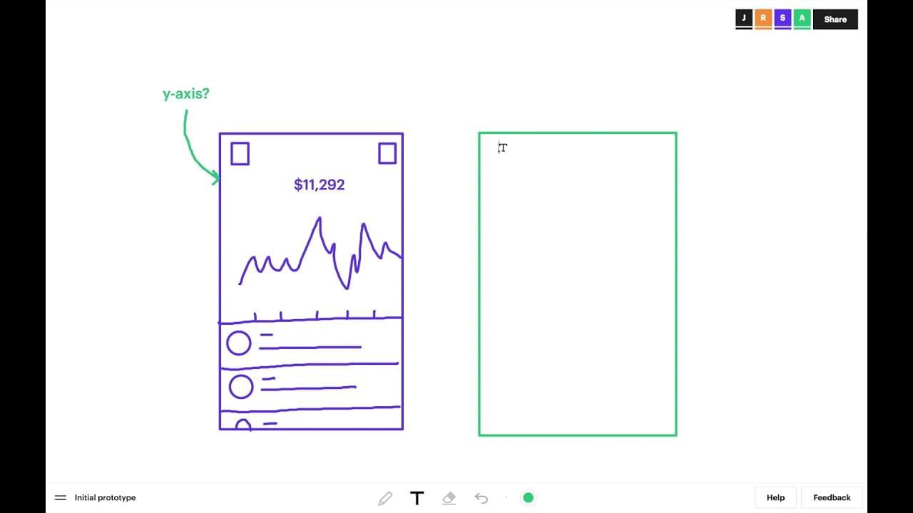 Witeboard app