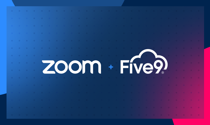Everything We Know about the Zoom-Five9 Deal