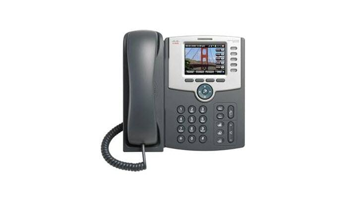 8 High-End IP Desktop Phones for Executives | GetVoIP