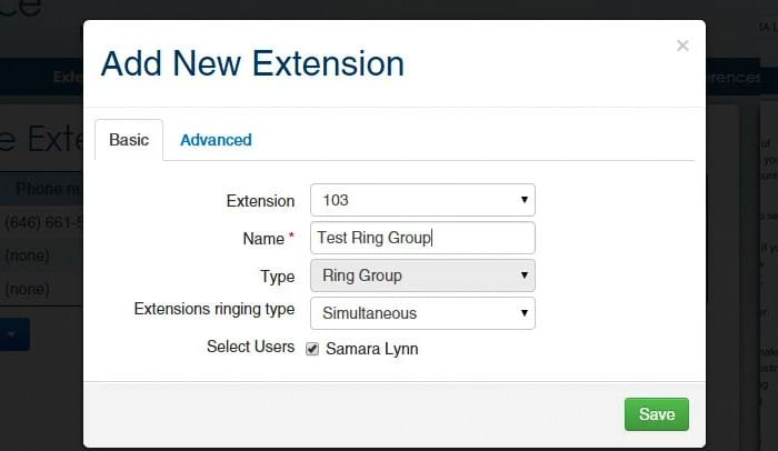 ooma-extensions-setup
